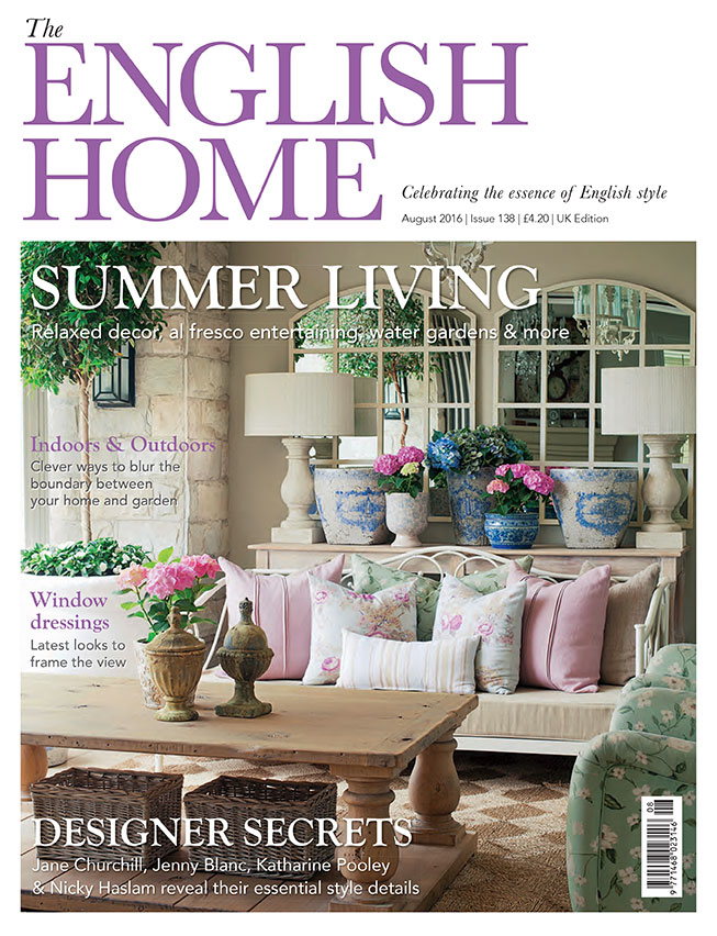 TEH UK AUGUST COVER from Kerryn.indd