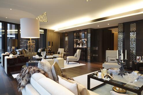 Luxury Hotels Near Knightsbridge London
