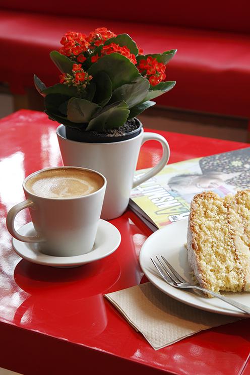 Café THING