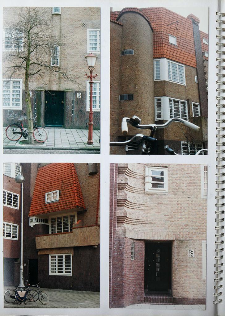 Tour of a 1930s Housing Estate
