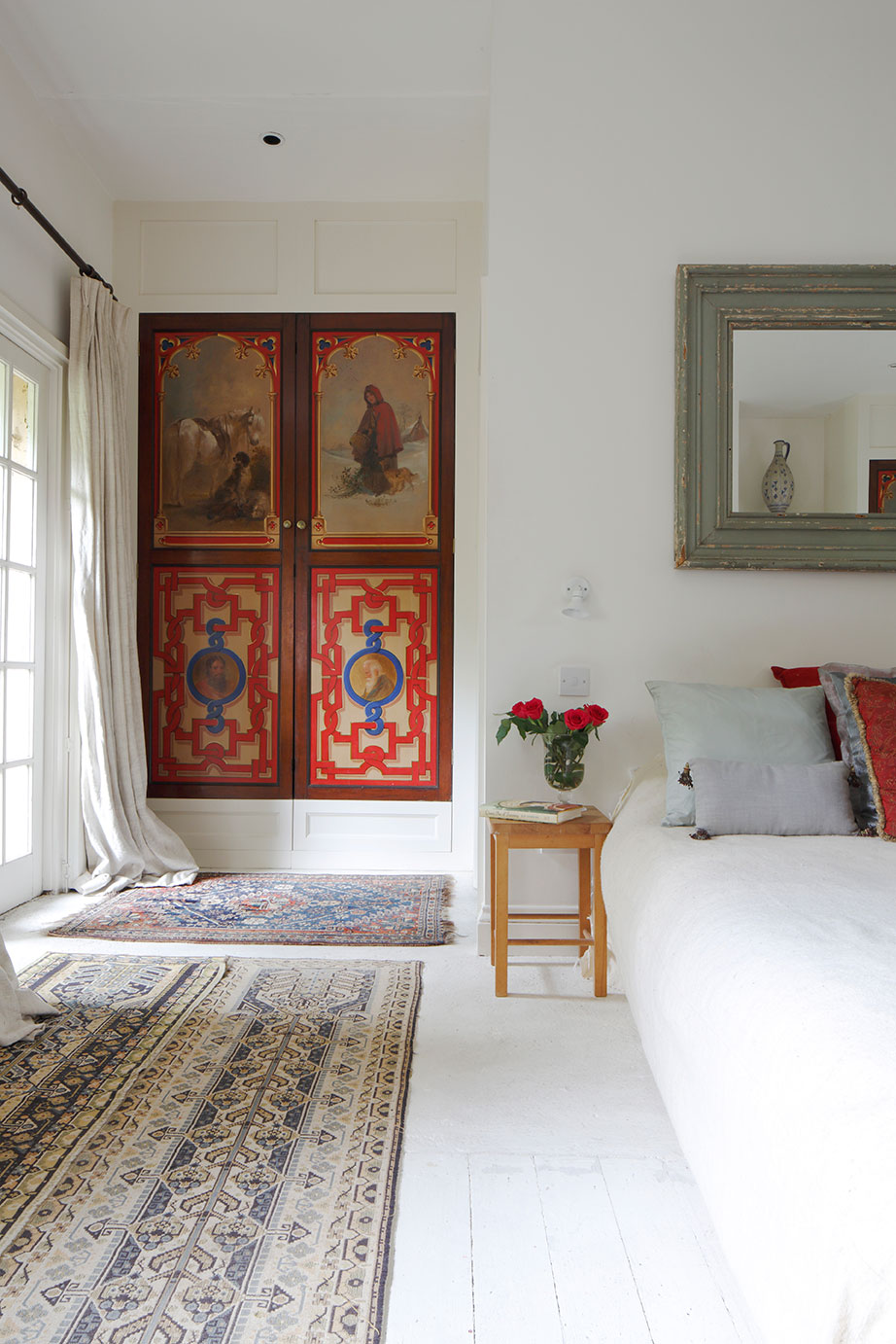 Shot for Homes & Antiques