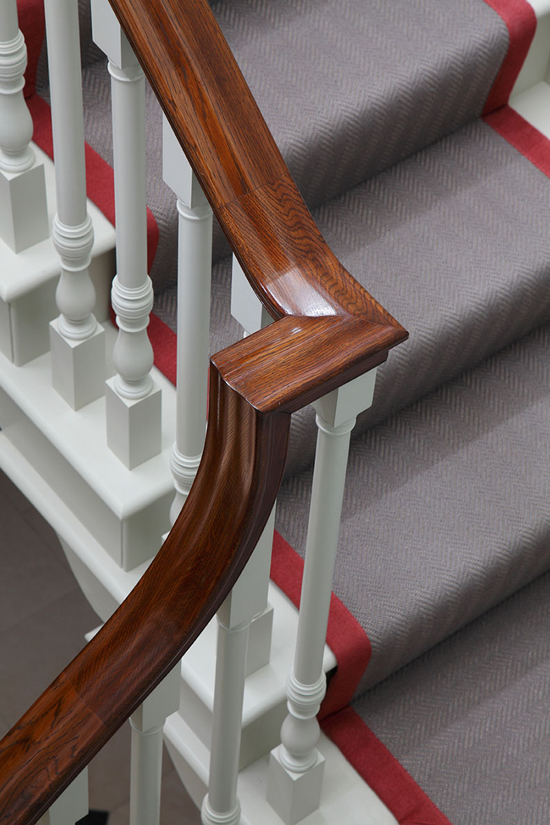 Stair case studies james balston photography for Ian adam smith