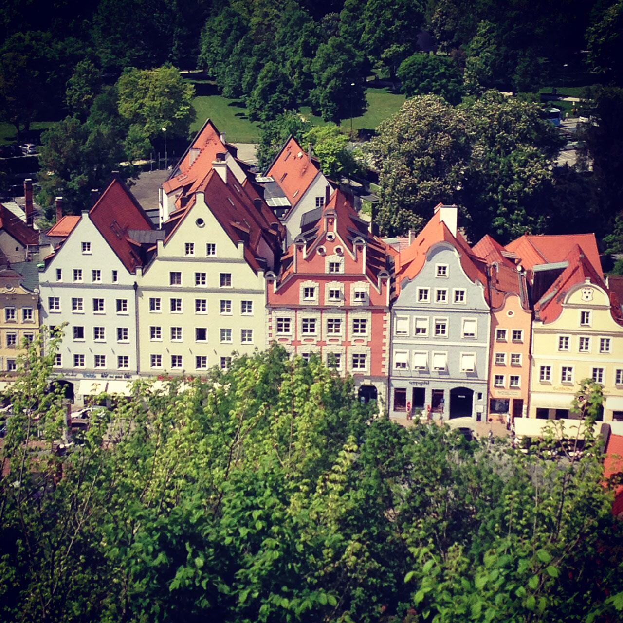 Landshut, Bavaria