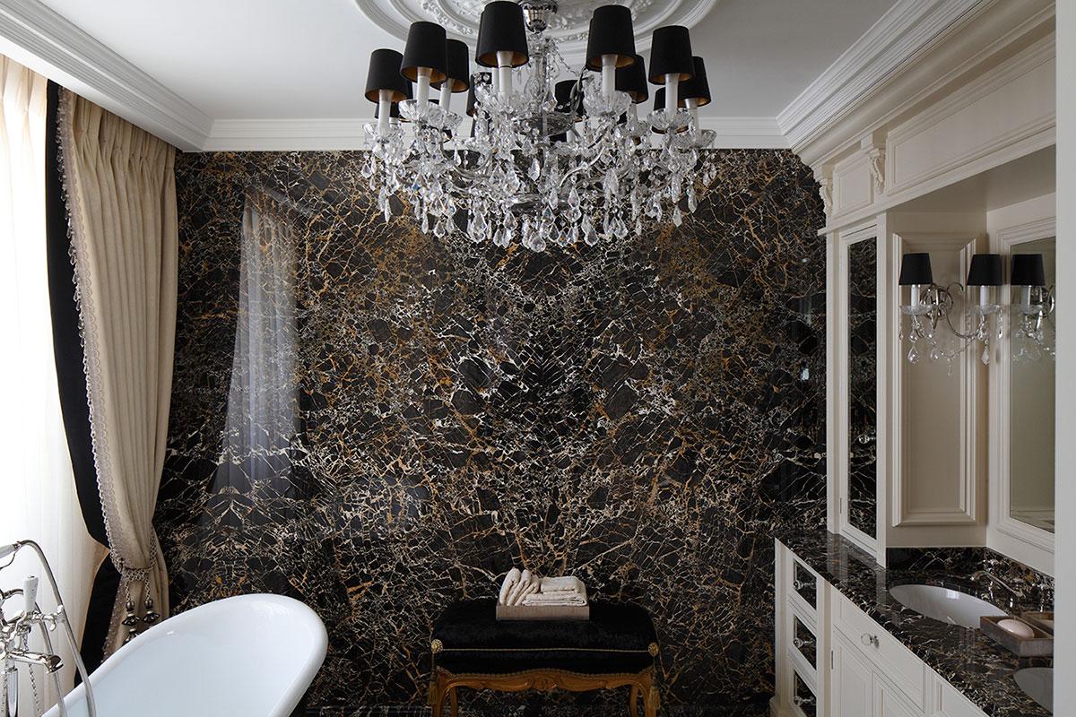 Client: Nesterova Interiors