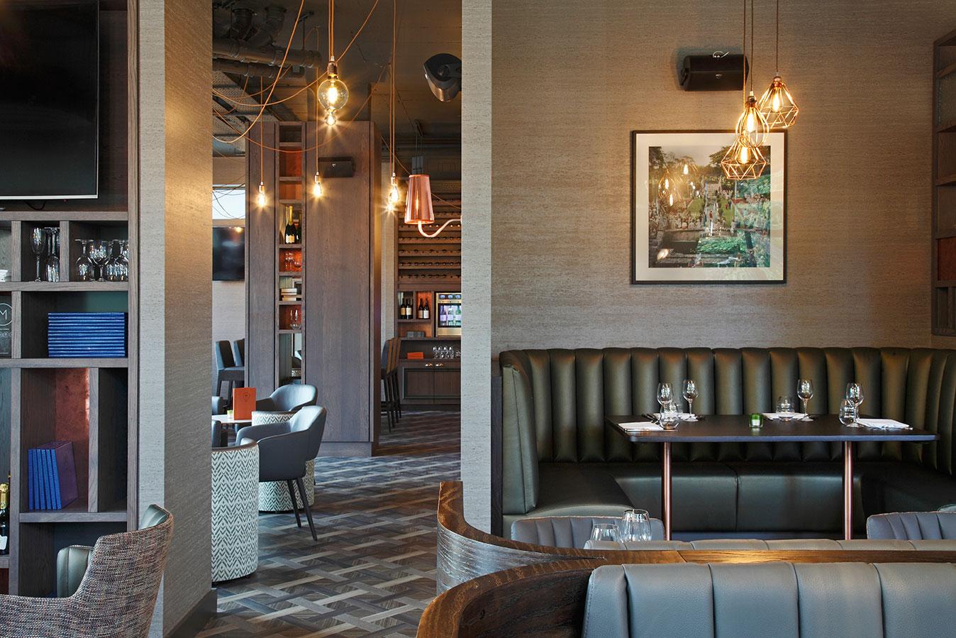 interior by rene dekker Rene Dekker Design